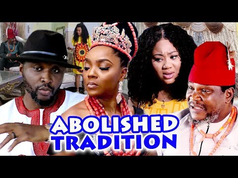 "ABOLISHED TRADITION Season 5&6 "" New Hit Movie"" ( Onny Micheal) 2019 Latest Nigerain Nollywood Movie"