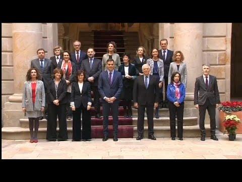 Ισπανία: Οι αποφάσεις του υπουργικού συμβουλίου