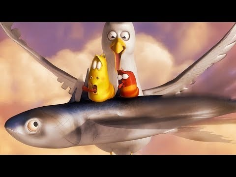 LARVA - BIG BIRD ATTACK | Cartoon Movie | Cartoons For Children | Larva Cartoon | LARVA Official - Thời lượng: 42 phút.