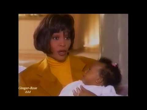 houston - Barbara Walters Interview (Part 1) Whitney Houston.