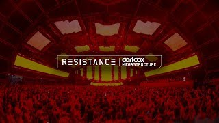 Video Ultra 2018: Carl Cox presents Resistance Megastructure - Day 1 (BE-AT.TV) MP3, 3GP, MP4, WEBM, AVI, FLV Maret 2018