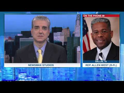 Malzberg | Rep. Allen West shares his take on the Bowe Bergdahl as well as Yemen and Libya