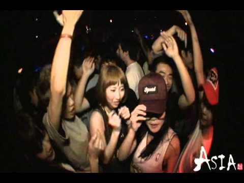 ASIA Club 2011 @ 6月最新派對影片