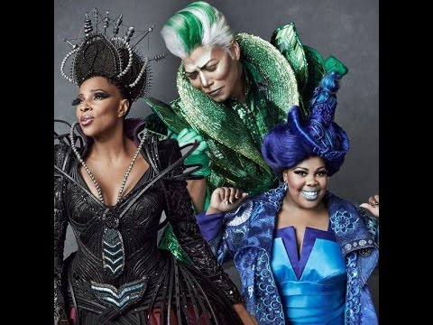 The Wiz Live Review