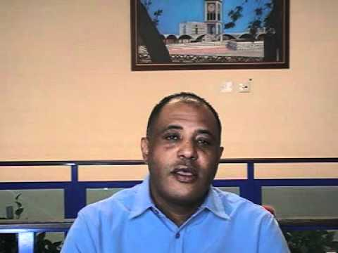 """Engr. Faris AlHajri explains """"The Miracle & Wonders of Treatment from Hot Water""""- Section 1of5"""