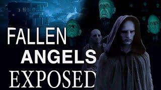 Video Satan's LOCATION Exposed! // Fallen Angels, Nephilim & Demons Explored in Detail MP3, 3GP, MP4, WEBM, AVI, FLV Agustus 2019