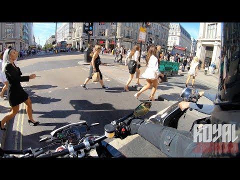 Pedestrians Compilation
