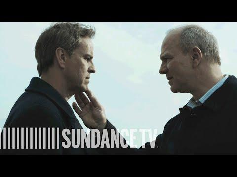 THE RETURNED   'Victor Rescues Julie' Official Clip   SundanceTV