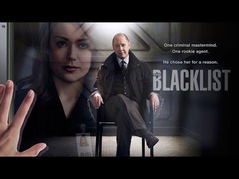 The Blacklist Season 1 Episode 7 Fredrick Barnes Review
