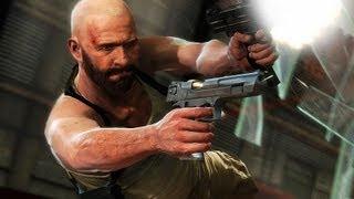 Max Payne 3 — ТВ ролик