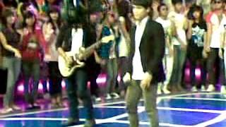 Baim TDC Feat Maryo Jabalrootz - Kau MilikKu