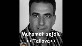 Muhamet Sejdiu New Tallavaa