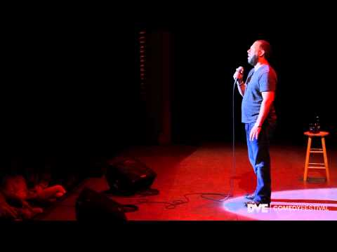 DVE Comedy Festival - Bert Kreischer - Giving BJs