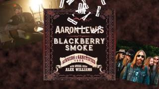 Aaron Lewis & Blackberry Smoke @ BCS Arena