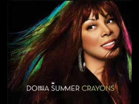 Donna Summer - I'm A Fire (видео)
