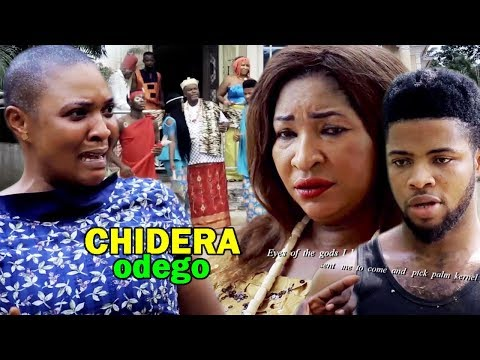 chidera Odego 2 - 2018 Latest Nigerian Nollywood Igbo Movies Full HD