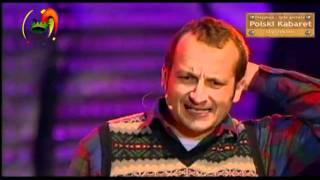 Kabaret Moralnego Niepokoju - Wizyta Księdza (Najbardziej znana wersja Opole)