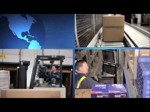 PACCAR Parts Overview Video