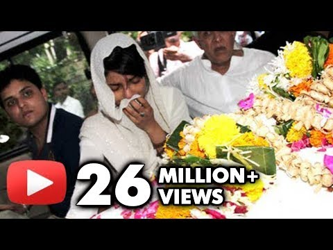 bollywood - Priyanka Chopra's Dad Ashok Chopra's Funeral. Bollywood celebrities pay their last respects to Priyanka Chopra's father Late Dr. Ashok Chopra. Watch the vide...