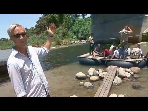 Guatemalan immigrants surge north to the U.S.