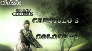 ---Leer La Descripcion--- Muy buenas a todos chavales, aqui os traigo el walkthrough que quiero hacer, que es ni mas ni menos que el de Shadow Of The Colossu...