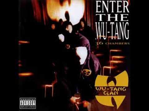 W-Tang Clan - C.R.E.A.M.