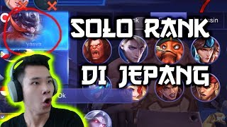 Video SOLO RANK DI JEPANG, TIM FIRST PICK FRANCO MP3, 3GP, MP4, WEBM, AVI, FLV Januari 2019
