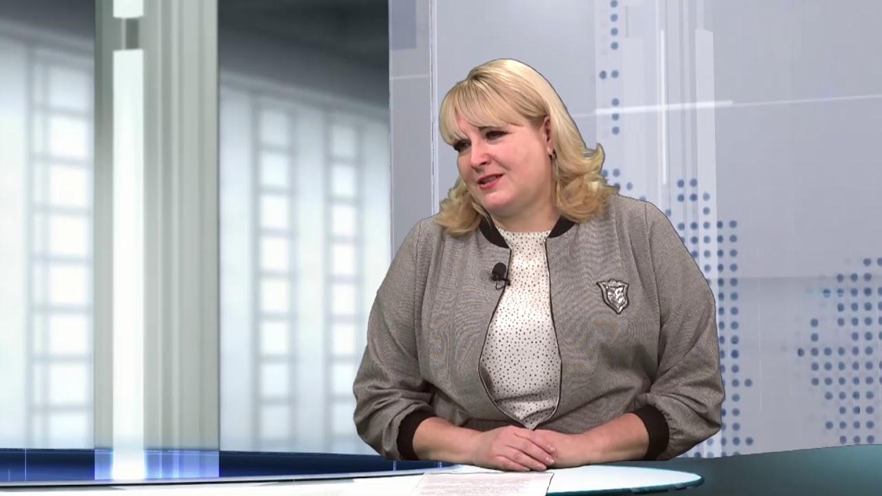 Татьяна Удинцева, начальник управления образования Администрации города
