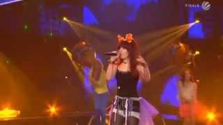 The Voice Kids 2014 - Katy Perry -  Roar Carlotta -Top 5 Best Songs