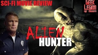 Nonton ALIEN HUNTER ( 2017 Dolph Lundgren ) aka WELCOME TO WILLITS Sci-Fi Horror Movie Review Film Subtitle Indonesia Streaming Movie Download