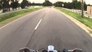 7. 2006 Harley Davidson Sportster 1200 Custom