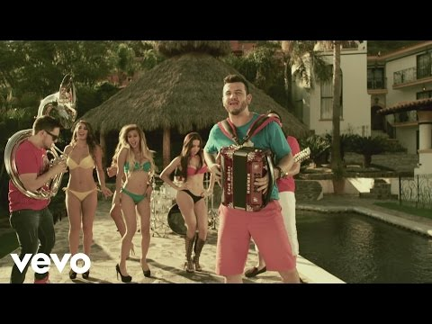 La Gripa - Calibre 50  (Video)
