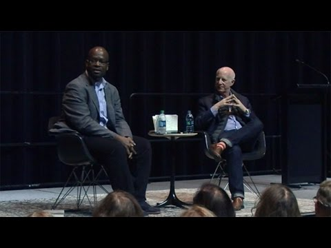 Image for Building Art: Paul Goldberger on Frank Gehry, Chicago Humanities Festival