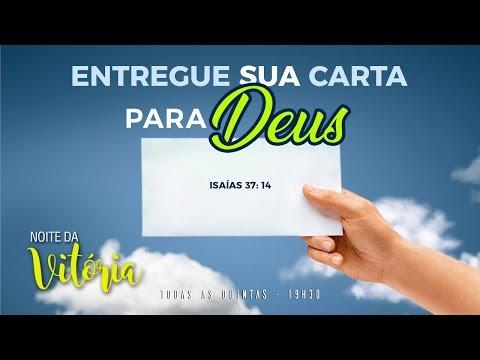 Pr. Josué Silva - Noite da Vitória - 08/11/2018