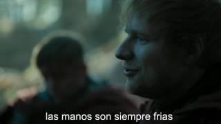 Game of Thrones - Temporada 7 - Ed Sheeran - Arya Stark - Hands of Gold(SUBTITULADO)