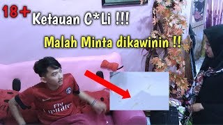 Video PRANK NGOC*K KE PACAR !! SAMPE MINTA CEPET DINIKAHIN!! MP3, 3GP, MP4, WEBM, AVI, FLV Februari 2019