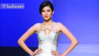 Modessa Couture Fall/Winter 2012/13 Show At Hong Kong Fashion Week | FashionTV ASIA