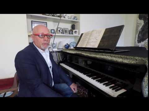 Videomessaggio – BRUNO SANTORI – Musica Intorno