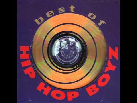 Hip Hop Boyz - Tudom, tudom