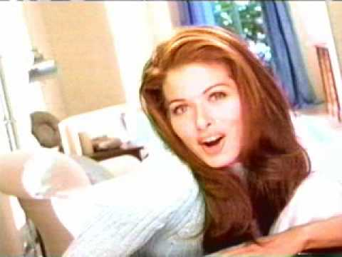 Clairol Commercial 2