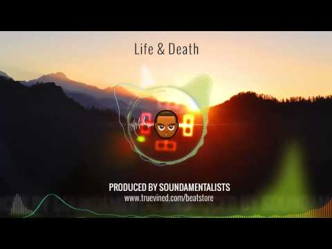 Life and death beat produced by Soundamentalists