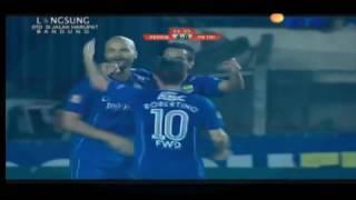 Video Cuplikan gol Persib VS PS TNI 4 - 0 MP3, 3GP, MP4, WEBM, AVI, FLV Januari 2019