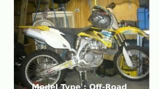 5. 2006 Yamaha YZ 450F 50th Anniversary -  superbike motorbike