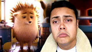 Video REACTING TO THE SADDEST ANIMATIONS (TRY NOT TO CRY CHALLENGE) MP3, 3GP, MP4, WEBM, AVI, FLV Februari 2019
