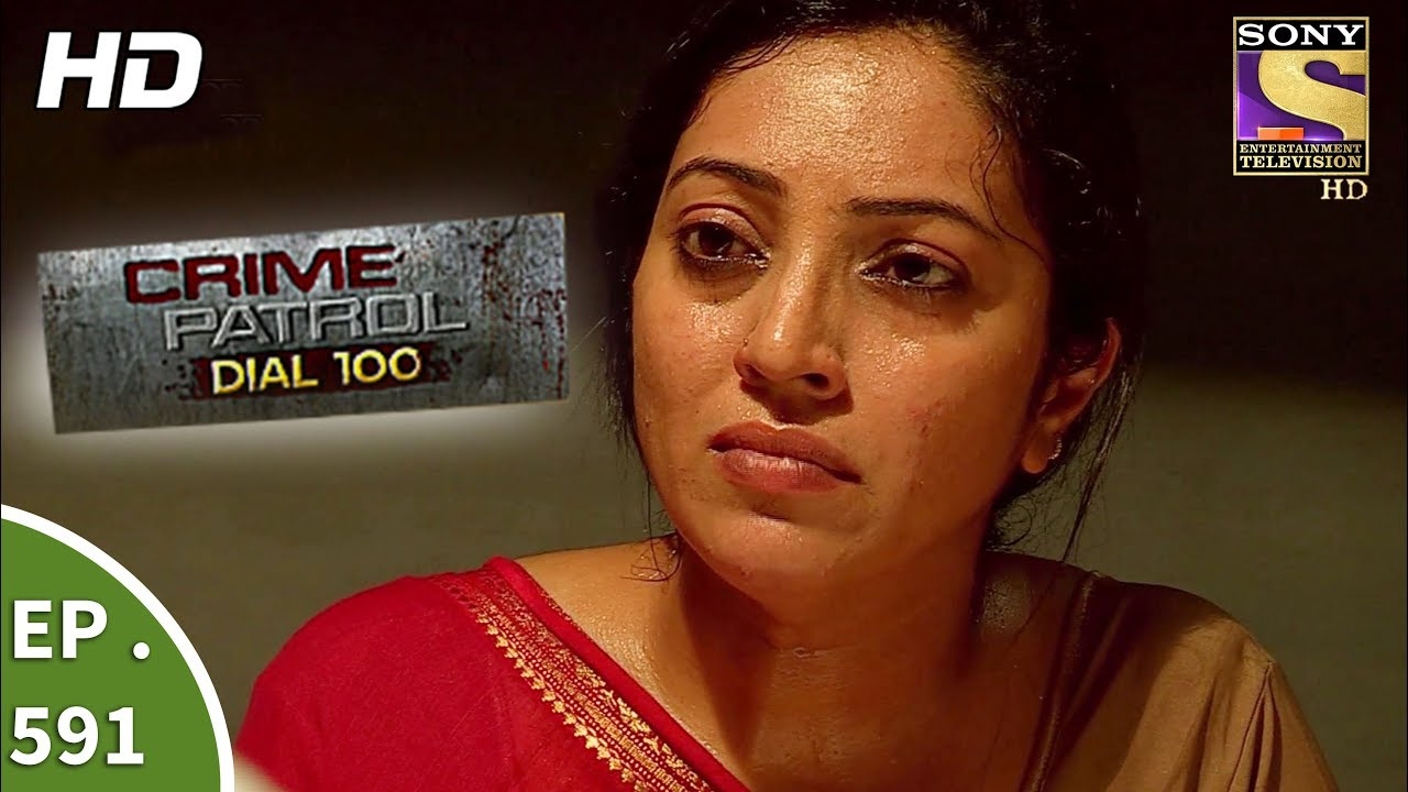 Crime Patrol Dial 100 – क्राइम पेट्रोल – The Kidnapped Girl Part 2 – Ep 591 – 30th August, 2017