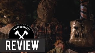 Hellions  2015  Horror Movie Review