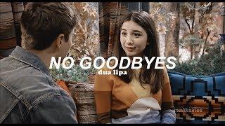 Video Dua Lipa - No Goodbyes (Traducida al español) MP3, 3GP, MP4, WEBM, AVI, FLV Januari 2018