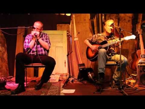 Greyhound George & Andy Grünert - My Babe