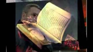 Rafael Şahinoğlu Mərhəmət - Nidadır Quran IMANMEDIA.GE