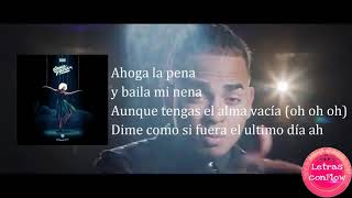 CAMA VACIA- Ozuna (LETRA+VIDEO)